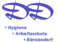 Dreissigacker Hygiene - Arbeitsschutz - Bürobedarf-Logo
