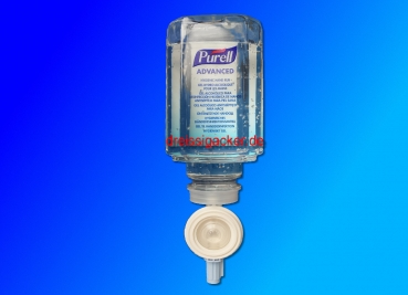 PURELL Advanced Hand-Gel 450ml