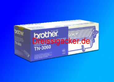 Brother Toner TN-3060 schwarz